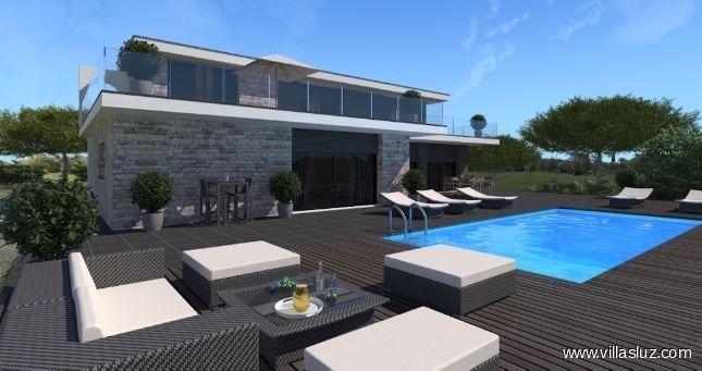 4 bed villa for sale in Bombarral, Leiria