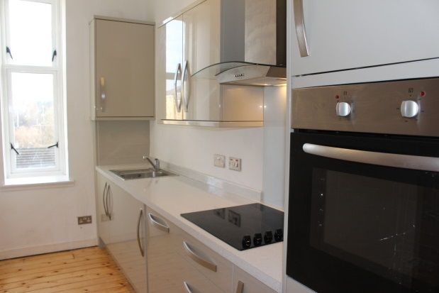 Thumbnail Flat to rent in Holmlea Road, Glasgow