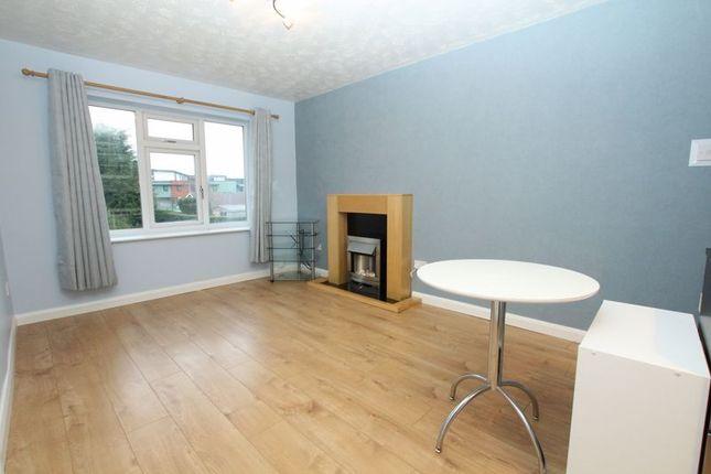 Lounge Area of Banbury Grove, Biddulph, Stoke-On-Trent ST8