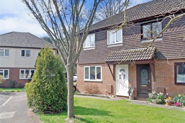 3 Bed Semi Detached House For Sale In Middleton Gardens, Tangmere,  Chichester,