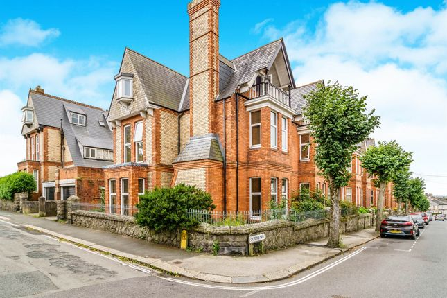 Thumbnail End terrace house for sale in Queens Road, Lipson, Plymouth