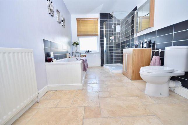 Bathroom of Spencer Street, Burton Latimer, Kettering NN15