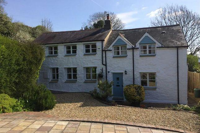 Thumbnail Detached house for sale in Penllech Cottage, Penllech, Llanelli