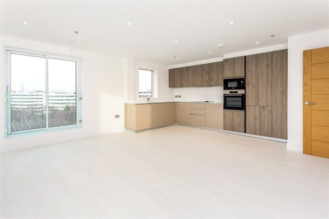 Thumbnail Flat for sale in Mortlake House, 512 Chiswick High Road