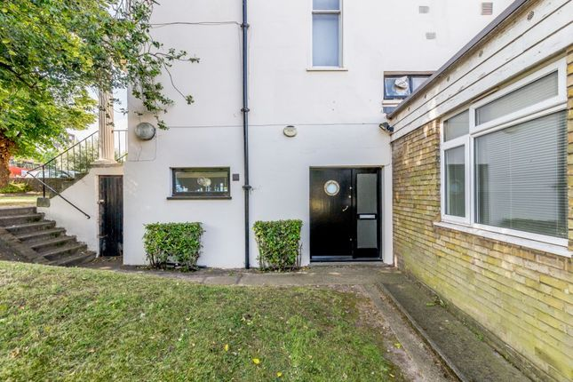 Thumbnail Property for sale in Streatham Hill, London