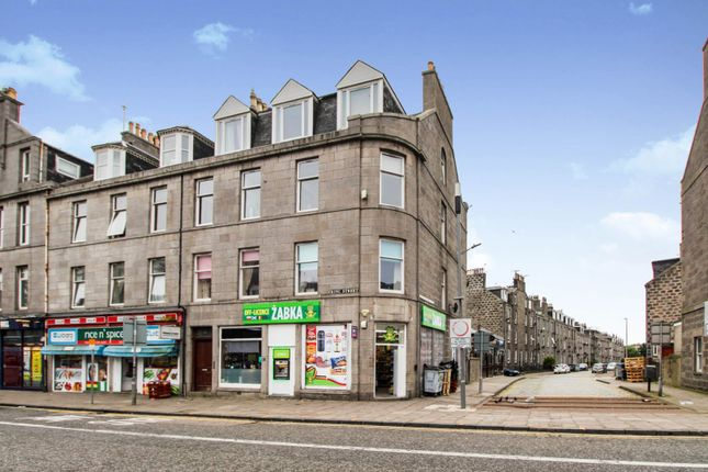 The Property of King Street, Aberdeen AB24
