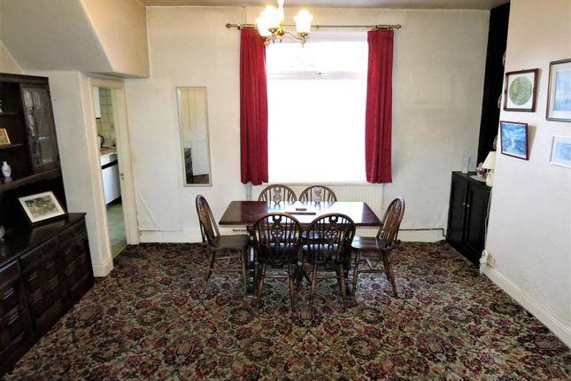 Dining Room of Thorpe Road, Easington Village, County Durham SR8