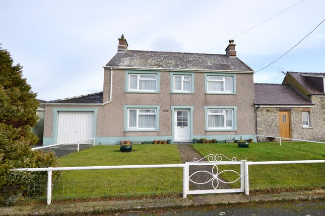 Thumbnail Semi-detached house for sale in Llandeloy, Haverfordwest