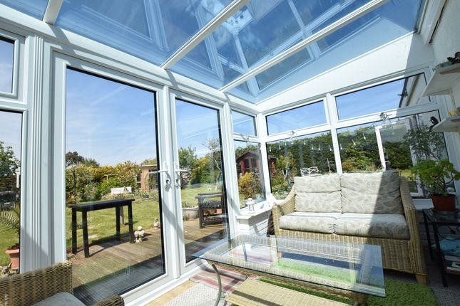 Conservatory of Haven Close, Pevensey Bay BN24
