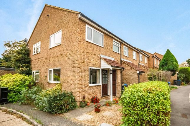 Thumbnail Property to rent in St. Georges Gardens, Tolworth, Surbiton