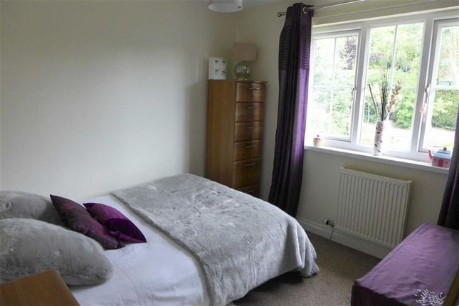 Other Rear Bedroom