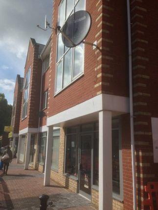 Thumbnail Flat to rent in Bramford Road, Ipswich