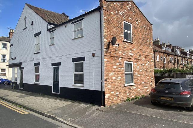 Thumbnail Flat to rent in Harcourt Street, Newark, Nottinghamshire.