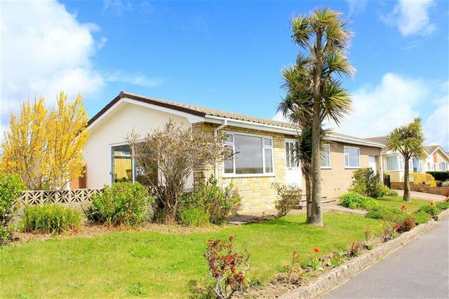 Thumbnail Detached bungalow for sale in Riversmeet, Appledore, Bideford