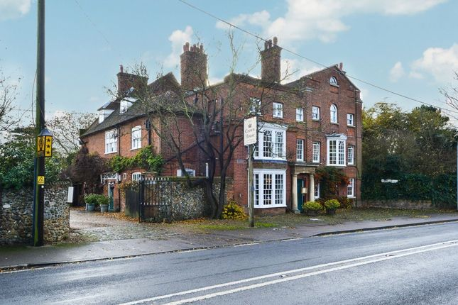 Thumbnail Property for sale in London Road, Great Chesterford, Saffron Walden