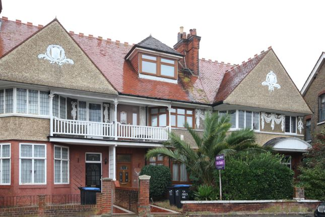 Thumbnail Terraced house for sale in Prices Avenue, Margate