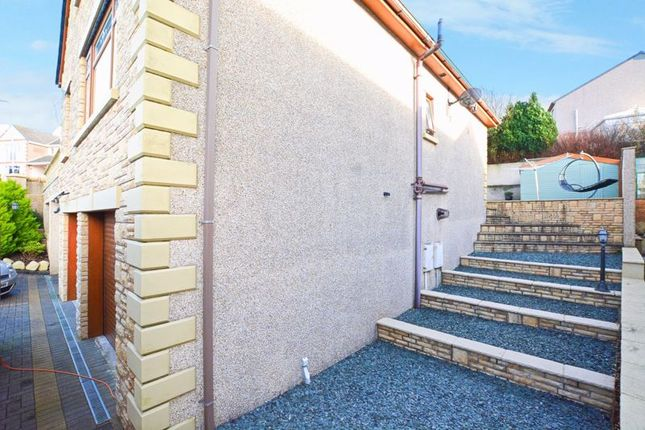 External of Manesty Rise, Low Moresby, Whitehaven CA28