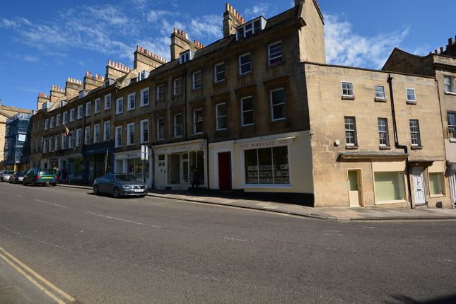 Thumbnail Flat to rent in St. Johns Hospital, Chapel Court, Bath