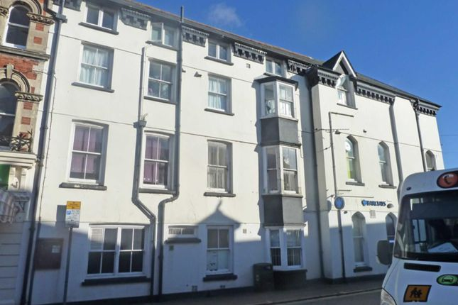 Thumbnail Flat to rent in Fore Street, Holsworthy