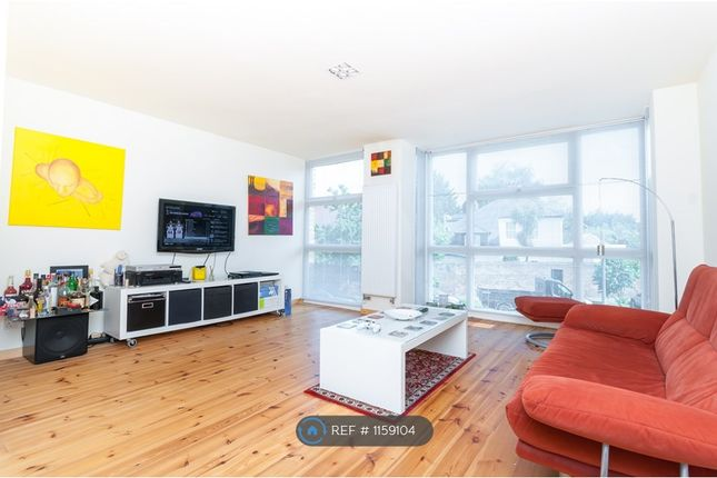 Thumbnail Semi-detached house to rent in Meadow Close, Richmond