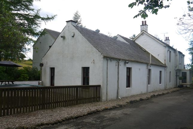Thumbnail Country house for sale in Waterhead Farm By Stewarton, East Ayrshire