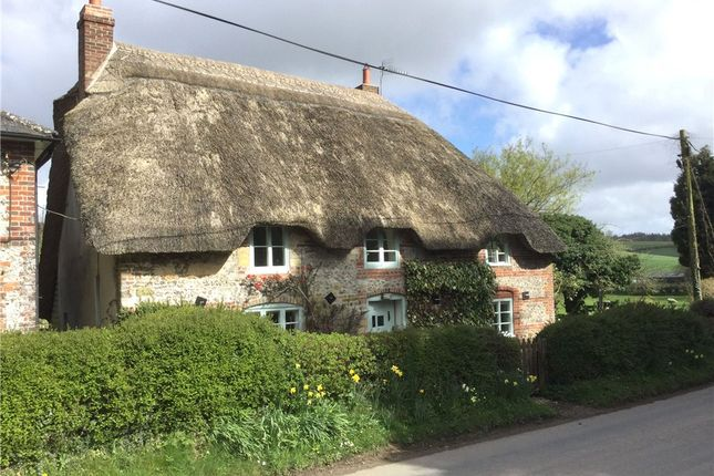 Thumbnail Detached house to rent in Turnworth, Blandford Forum, Dorset