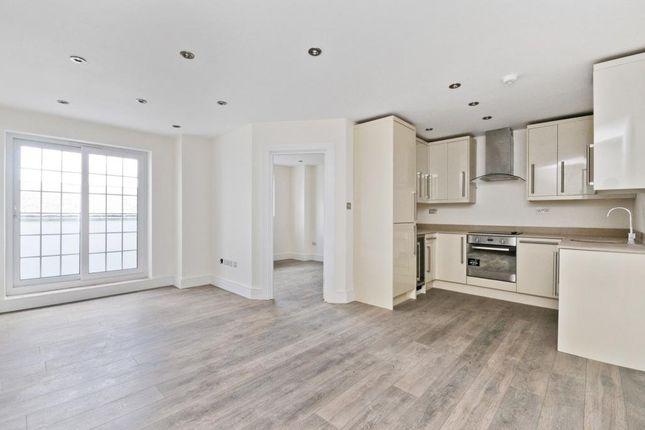 Thumbnail Flat to rent in Maybury Gardens, Willesden Greem