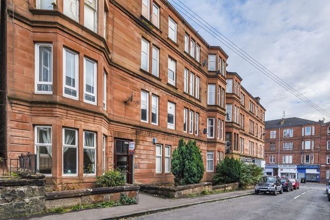 Flat for sale in 1/3, 87 Overdale Street, Langside, Glasgow