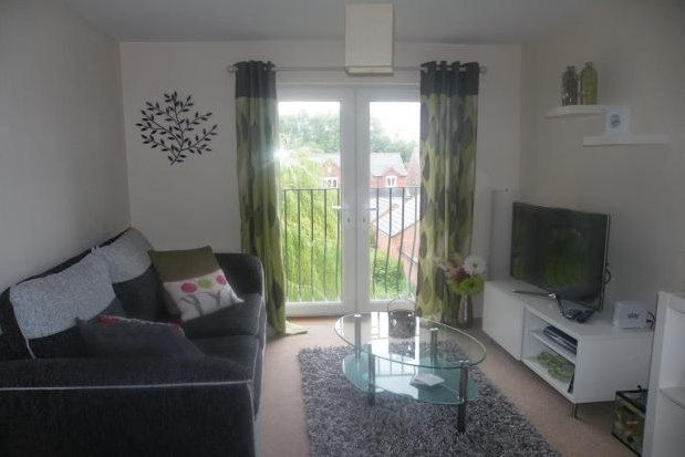 Thumbnail Flat to rent in Astley Way, Ashby-De-La-Zouch