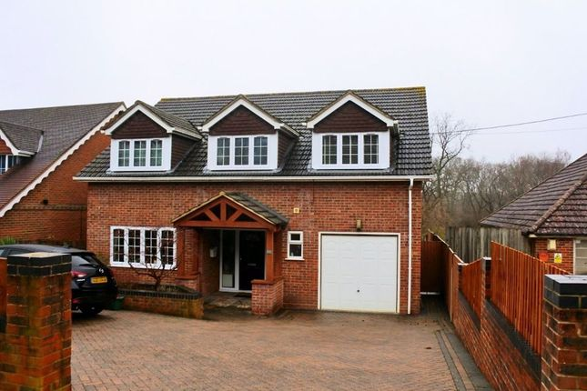 Homes to Let in Daneshill School, Hampshire, RG27 - Rent