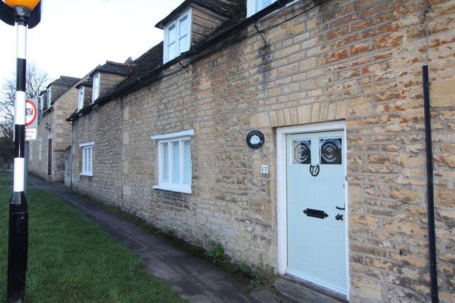 Thumbnail Property for sale in Peterborough Road, Wansford, Peterborough