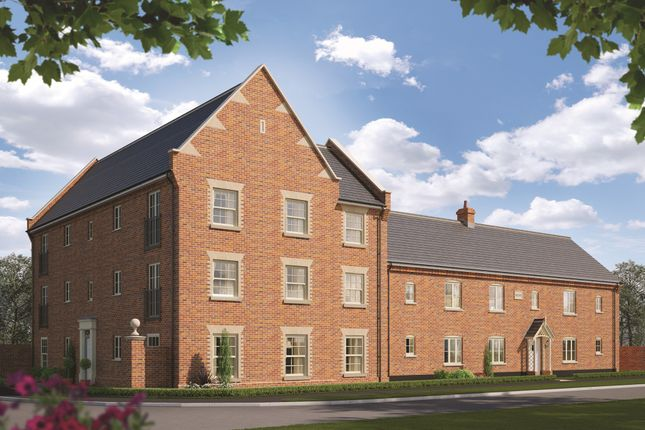 Thumbnail Flat for sale in Talbot, Station Road, Campsea Ashe, Woodbridge