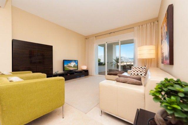 Lounge of Spain, Málaga, Mijas, La Cala Golf