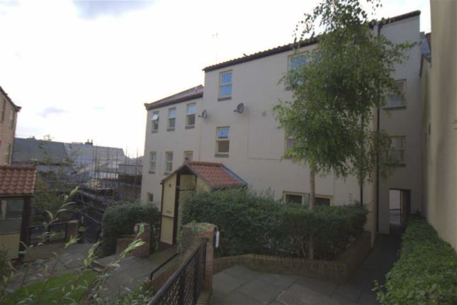 2 bed flat for sale in Easter Wynd, Berwick-Upon-Tweed, Northumberland