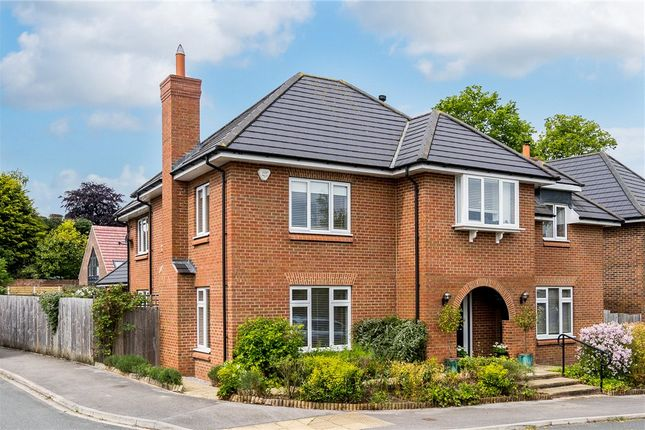 Thumbnail Detached house for sale in Somerley Lane, Knaresborough, North Yorkshire