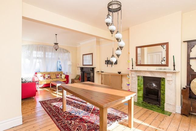 Thumbnail Semi-detached house for sale in Highlands Avenue, London
