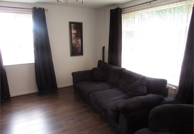 Lounge of Hawthorne Grove, Conisbrough, Doncaster DN12