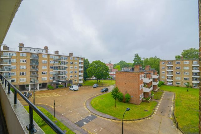 2 bed flat for sale in Sulivan Court, Peterborough Road, London SW6