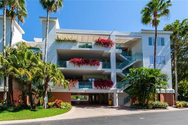 Thumbnail Town house for sale in 370 Gulf Of Mexico Dr #426, Longboat Key, Florida, 34228, United States Of America