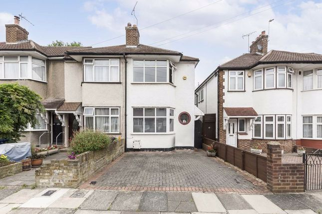 Thumbnail Property for sale in Brentvale Avenue, Southall