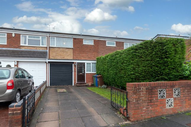 3 bed terraced house for sale in Clifton Avenue, Cannock WS11