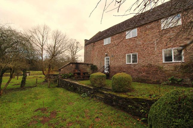 Thumbnail Semi-detached house to rent in St. Weonards, Hereford