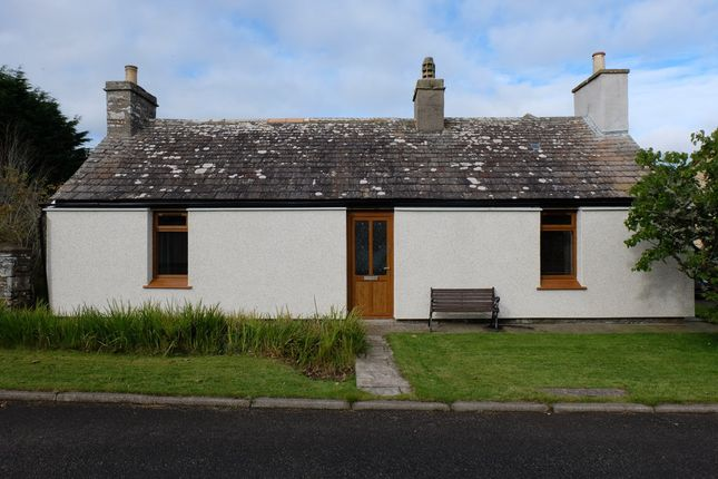 Thumbnail Detached house for sale in The Meadows, Church Street, Halkirk