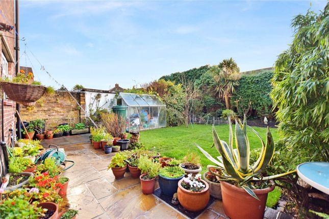 Garden of Stansted Crescent, Bexley, Kent DA5