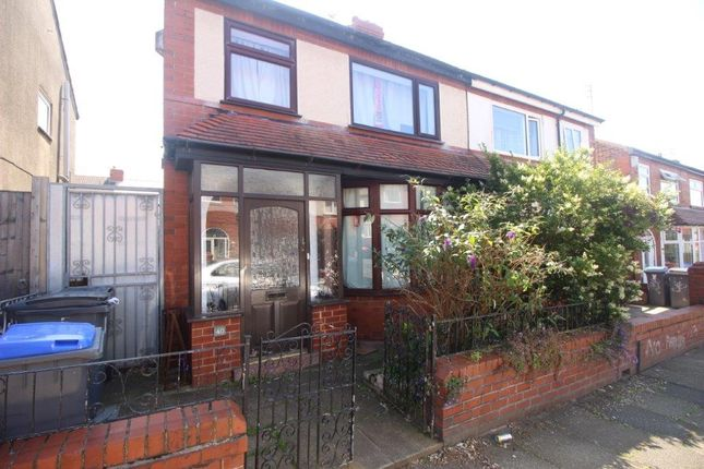 Semi-detached house for sale in Sharow Grove, Blackpool