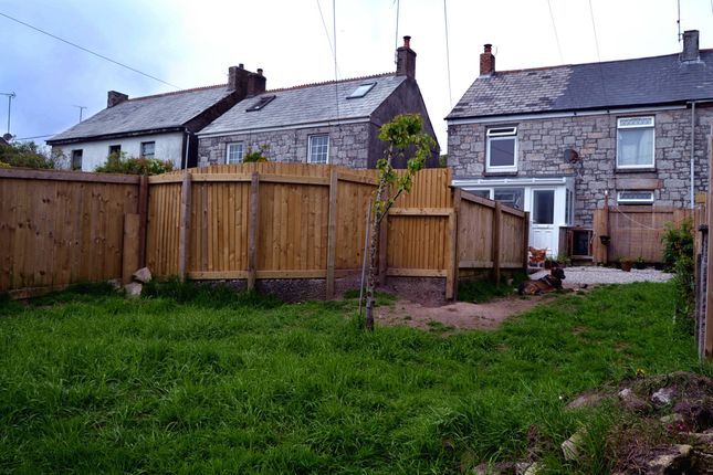 2 bed cottage for sale in Victoria Terrace, Nanpean