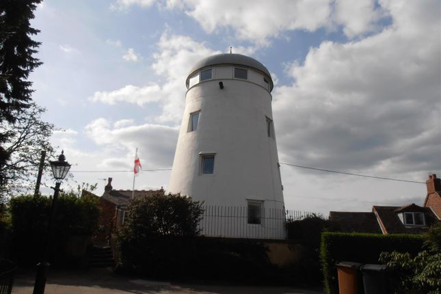 Thumbnail Detached house for sale in Mill Lane, Hammerwich, Burntwood