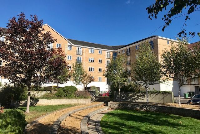 Thumbnail Flat for sale in The Dell, Shirley, Southampton