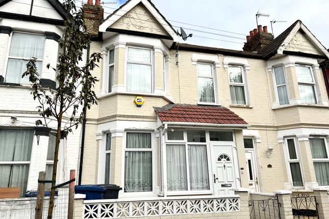 Thumbnail Terraced house to rent in Beaconsfield Road, Southall
