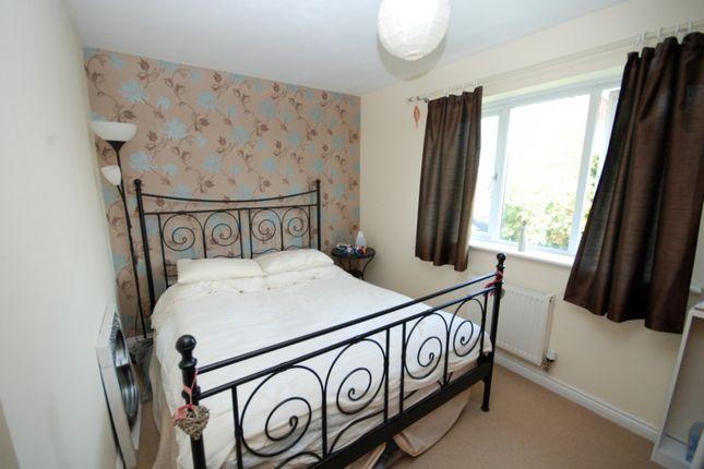 Bedroom of Rosecroft, Pelton, Chester Le Street DH2